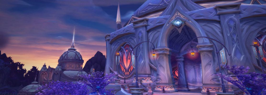 "Patch 7.1: Ein Q&A mit Ion ""Watcher"" Hazzikostas"