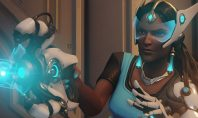 Overwatch: Symmetra wird zu einem defensiven Helden