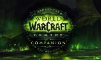 Legion Companion App: Version 1.0.2 wurde veröffentlicht