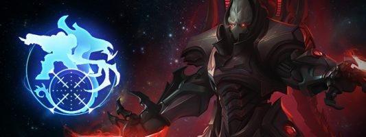 SC2:  Die geplanten Spielbalanceänderungen für Alarak