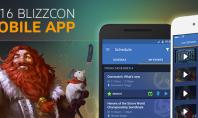 "Blizzcon 2016: Die kostenlose App ""BlizzCon 2016 Guide"""