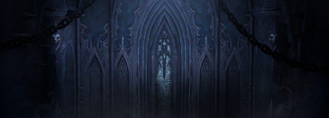 Eine Übersicht zu Diablo auf der BlizzCon 2016