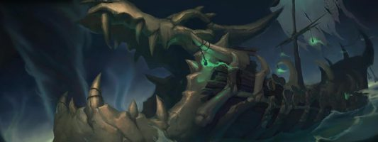 Legion: Die Entwickler sammeln Feedback zu den mythischen Schlüsselsteindungeons