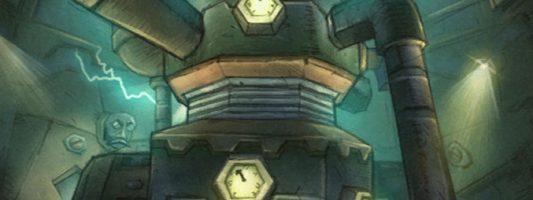 """Legion: Der geheime Boss """"Endgineer Omegaplugg"""""""