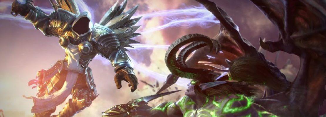 Heroes: Gameplay Footage zu dem Heldenchaos