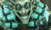 "Overwatch: ""Update"" Das Comic ""Junkenstein"""