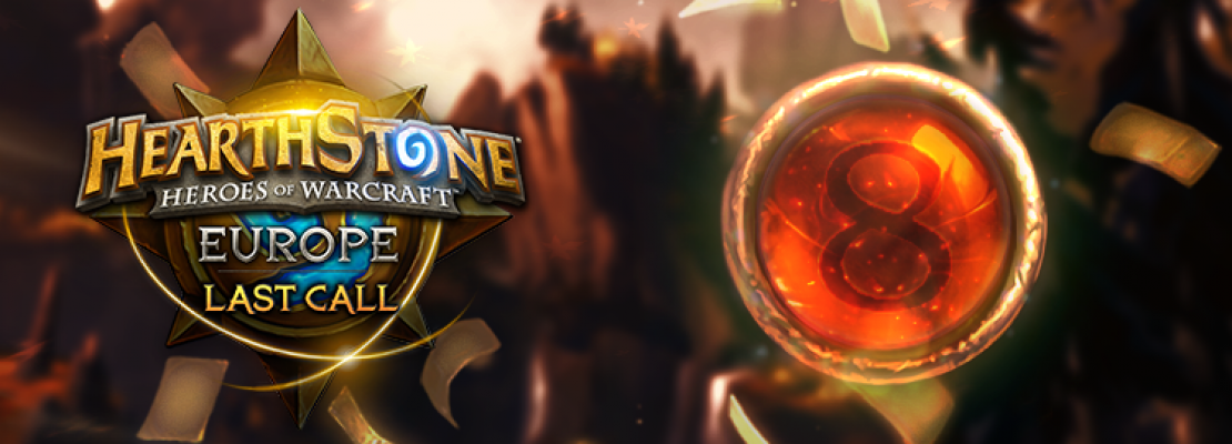Hearthstone: Die Decklisten des Europe Last Call Invitationals