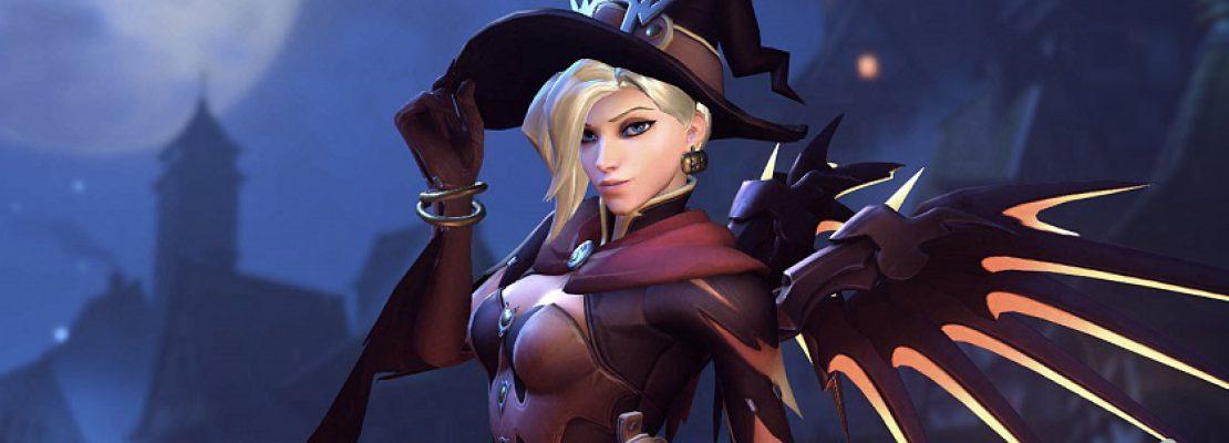 Halloween Horror: Zwei weitere neue Skins