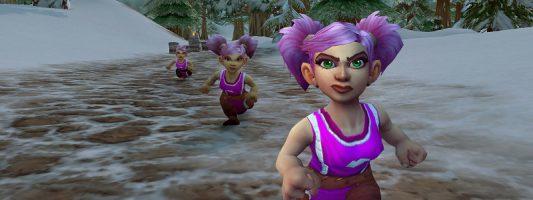"WoW: Das Event ""Running of the Gnomes"" steht bald wieder an"