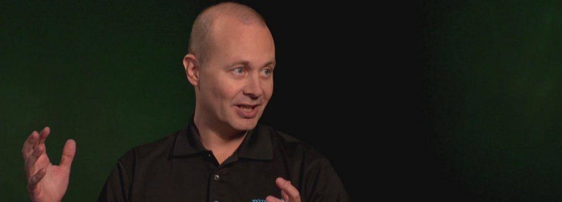 Blizzard: Tom Chilton wechselt von WoW zu einem anderen Projekt