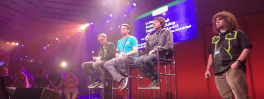 Blizzcon 2016: Der  Mitschnitt des WoW Engineer's Workshops