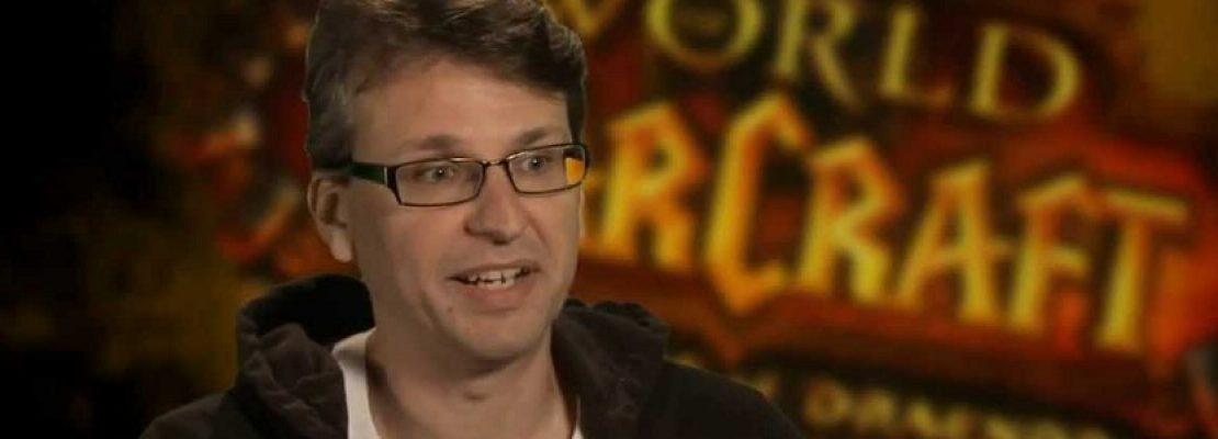 Blizzard: Dave Kosak wechselt von WoW zu Hearthstone