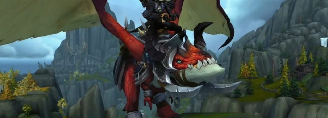 Patch 7.2: Die PTR Development Notes zu Build 23578