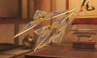 Overwatch: Die beliebtesten goldenen Waffen