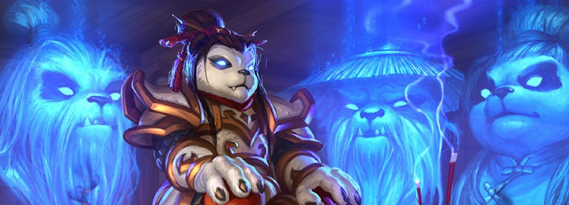 Hearthstone: Ein Interview mit Game Designer Dean Ayala