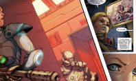 "SC2: Der neue Comic ""Nova: Die Feste"""