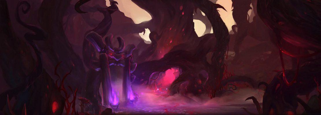 Legion: Ohne Heiler durch einen Mythic+ 15 Dungeon