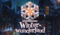 Overwatch: Zu Weihnachten gibt es fünf kostenlose Lootboxen
