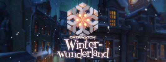 Overwatch: Am 11. Dezember kehrt das Winterwunderland zurück