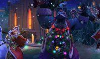 Heroes: Winterhauchfest-Fankunst und Gewinnspiele