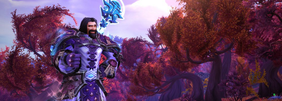 Legion: Ein Q&A mit Game Director Ion Hazzikostas