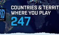 Blizzard: Einige Infografiken zu dem letzten Jahr