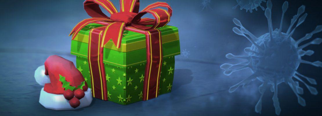 SC2: Eine auf Weihnachten basierende Mutation für den Koop-Modus