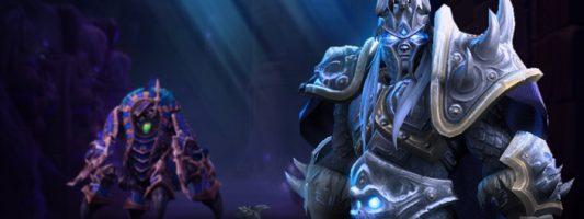 Heroes: Weitere Verbesserungen am Matchmaking