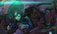 Overwatch: D.Va ist keine professionelle Starcraft-Spielerin