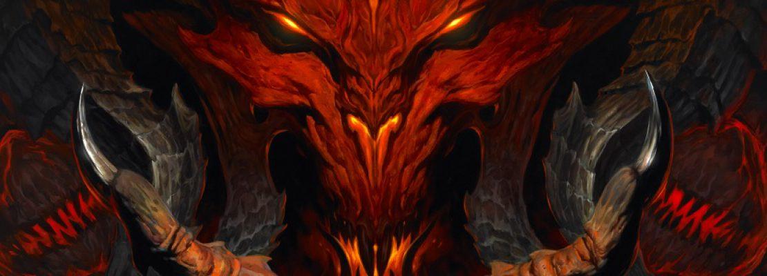 Diablo 3: Eine Rabattaktion im Gear Store