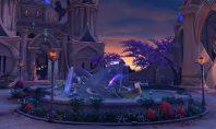 Legion: Eine Erhöhung der Belohnungen für mythische Schlüsselsteine