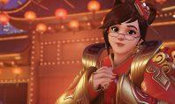 Overwatch: Das Jahr des Hahns wurde gestartet