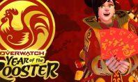 Overwatch: Am 24. Januar starten die Feierlichkeiten zum Jahr des Hahns