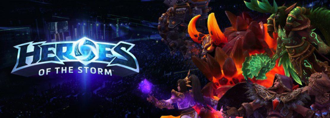 Update: Ein Blogeintrag zu den Intel Extreme Masters 2017