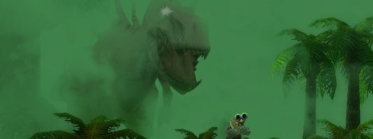 Lost Secrets of Un'Goro: Wurde der Name für das nächste Addon geleaked?