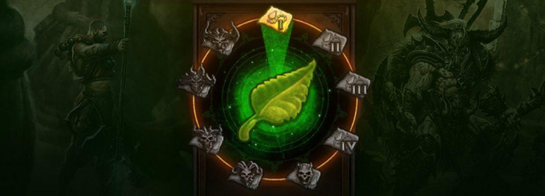 Diablo 3: Die Saisons auf den Konsolen