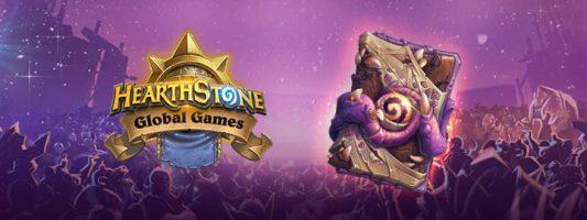 Update: Das deutsche Team der Hearthstone Global Games steht fest