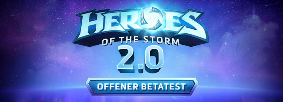 Heroes 2.0: Die Patchnotes der offenen Beta