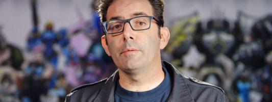 Overwatch: Ein Teaser für den nächsten Helden