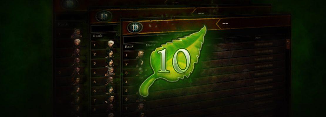 Diablo 3: Saison 10 wurde gestartet