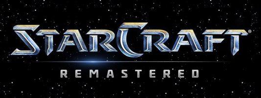 """StarCraft Remastered: Ein """"Behind the Scenes""""-Video"""