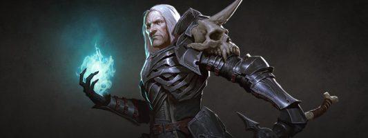 "Diablo 3: Der neue Rift Guardian ""Vesalius"""