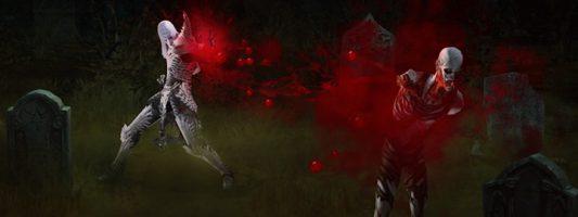 Diablo 3: Eine Liste mit den Fähigkeiten des Totenbeschwörers