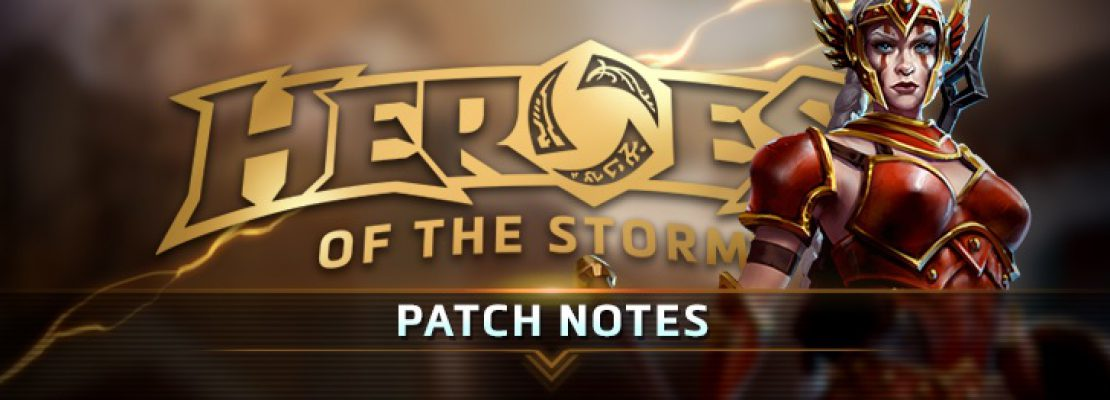 Heroes: Die Patchnotes vom 05. April 2017