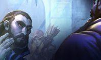 """Legion: Die neue Kurzgeschichte """"Der dunkle Spiegel"""""""