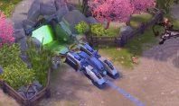 Heroes 2.0: Ein Gameplay-Video zu Hanamura und Genji