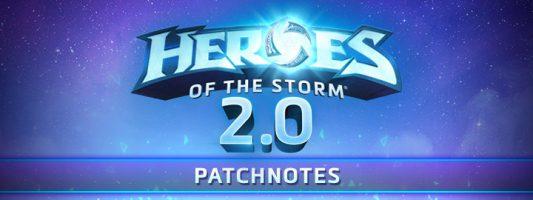 Heroes 2.0: Die Patchnotes vom 26. April 2017