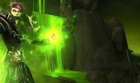 BfA: Neue Animationen für das Grüne Feuer der Hexenmeister