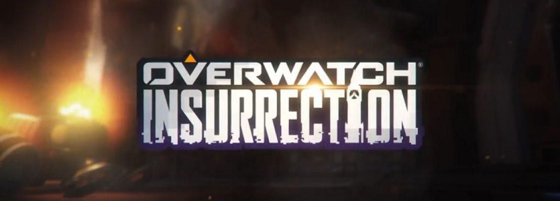Overwatch: Ein Trailer zu dem neuen Ingame Event wurde geleakt