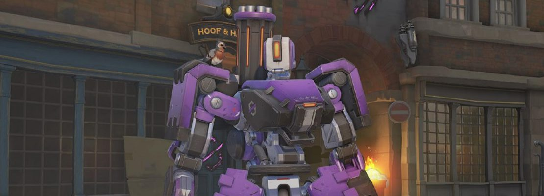 Overwatch: Die Patchnotes vom 11. April